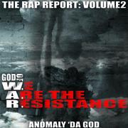 Anomaly Da God