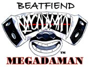 MEGADAMAN (THE BEATFIEND)