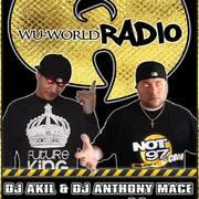 DJ ANTHONY MACE