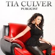 TIA CULVER-PUBLICIST