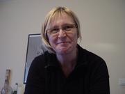 Ann Hudders