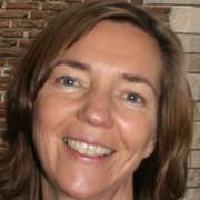 Mieke Martens