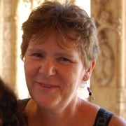 Martine Callens
