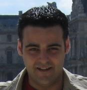 José Antonio Rojas Gallego