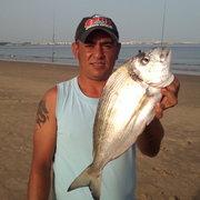 Carlos. Pescaesparidoxxl