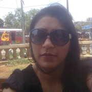 Bhoomi Lalwani