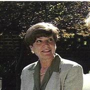 Ann Lewis Vaughn