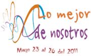 LO MEJOR DE NOSOTROS - UN ENCUENTRO DE EDUCADORES.