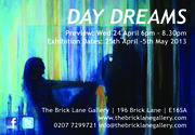 Art in Mind | Day Dreams