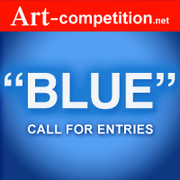 """Call For Entries """"BLUE"""""""