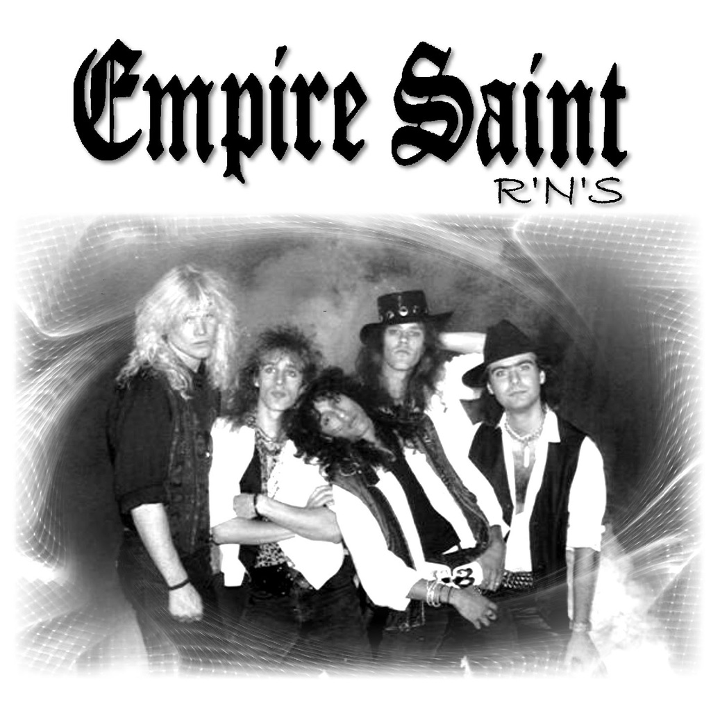 EMPIRE SAINT swedish rock from 80's - Classic Rockers Network