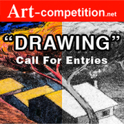 """Call For Entries, """"Drawing"""" $7600 in Cash & Marketing Prize"""