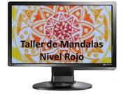 Taller de Mandalas - Nivel Rojo - Inicia en noviembre