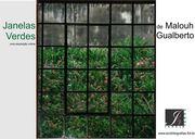 Janelas Verdes- Fotografias de Malouh Gualberto