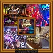 VIP LA Club Tour Hollywood Friday Nights