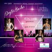Minnesota Fashion Week 2018