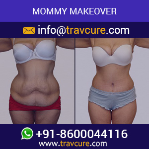 Low Cost Mommy Makeover Treatment In India - Travcure - Medicalia org