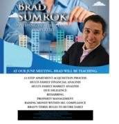 Learn How to Buy Multi-Residential Buildings