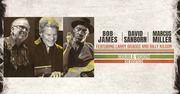 Double Vision Revisited: Bob James, David Sanborn & Marcus Miller