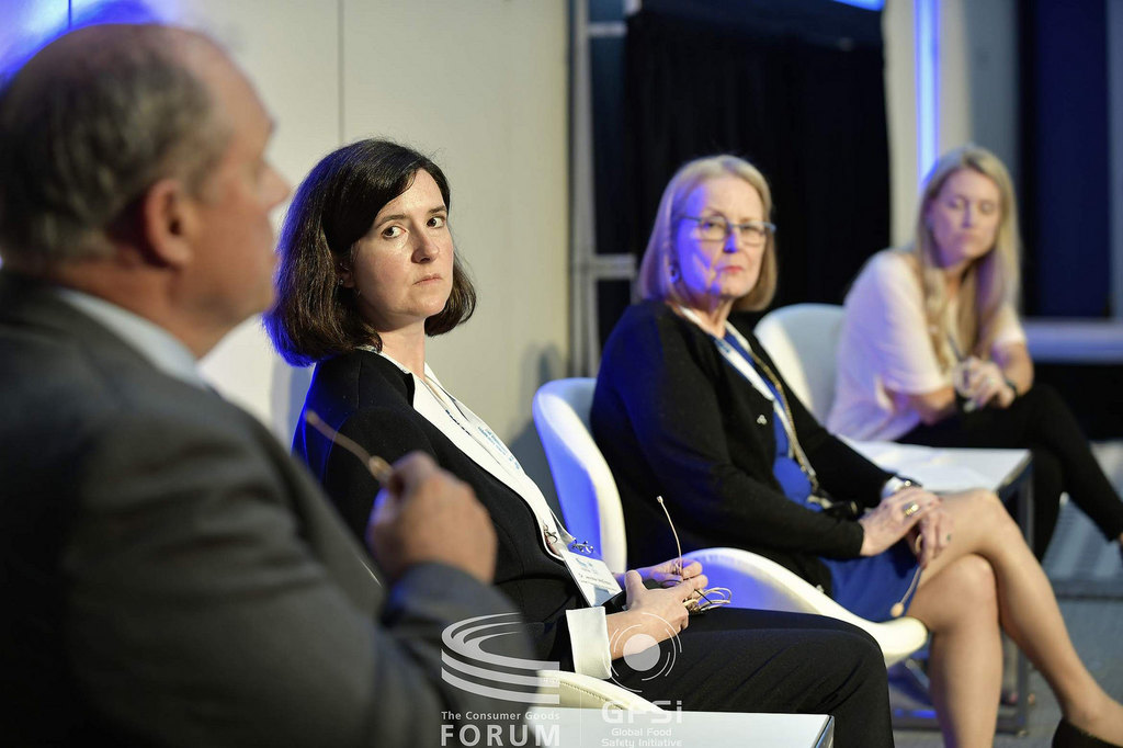 Produce Safety a hot topic at Global Food Safety