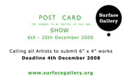 The Postcard Show