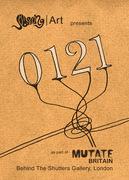 0121 part of Mutate Britain
