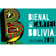 Biennial of Poster Art Bolivia BICeBé - 2013 International Call