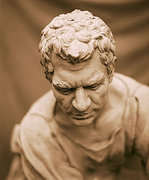 CAC Master Artist Workshop: Portrait Sculpting with Christopher Slatoff