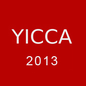YICCA 2013 Young International Contest of Contemporary Art