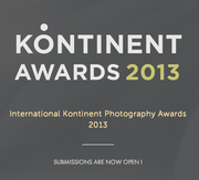 International Kontinent Awards 2013