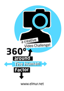 360º A Creative Video Challenge - Around the Human Factor