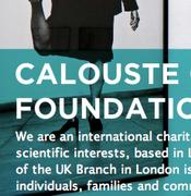 Calouste Gulbenkian Foundation Open Fund