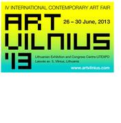 Art Vilnius 2013