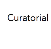 The Jonathan Ruffer Curatorial Grants programme