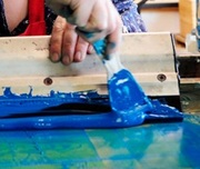 Screen Printing (Beginners Class) Dundee Contemporary Arts