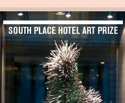 South Place Hotel Art Prize 2013