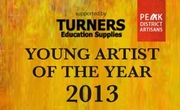 Peak District Artisans Young Artist of the Year 2013