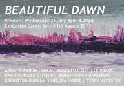 BEAUTIFUL DAWN | 1st-11th August 2013