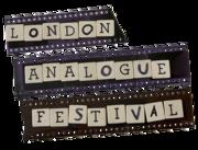 London Analogue Festival