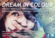 ART IN MIND | DREAM IN COLOUR