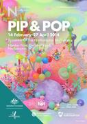 Pip & Pop