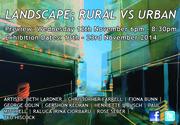 LANDSCAPE; RURAL VS URBAN