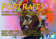 PORTRAIT EXHIBITION