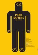 Exhibition: PICTOSAPIENS – POSTERS BY IREK KURIATA