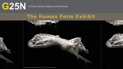 """The Human Form"" Exhibit is Open For Viewing"