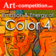 "Art Call ""Emotion & Energy Of Color 4"""