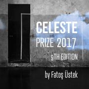 Celeste Prize 2017, international art prize