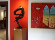 Jakarta art gallery kemang 58