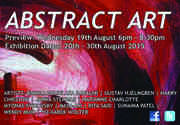 ABSTRACT EXHIBITION