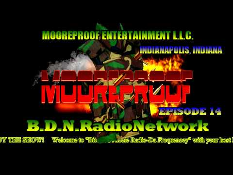 "B.D.N.RadioNetwork EPSD 14 ""THE DANGERS OF PROCRASTINATION"""